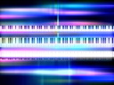 Royalty Free Video of a Keyboard