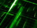 Royalty Free Video of an Abstract Green Pattern