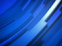 Royalty Free Video of an Abstract Blue Pattern