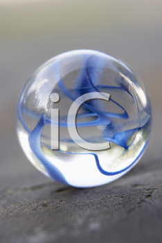 Royalty Free Photo of a Marble