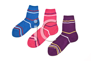 Child socks