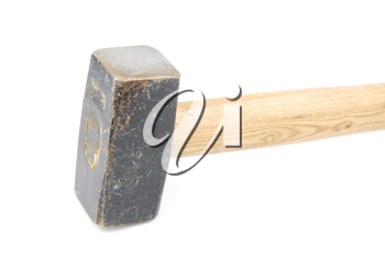 Royalty Free Photo of a Hammer