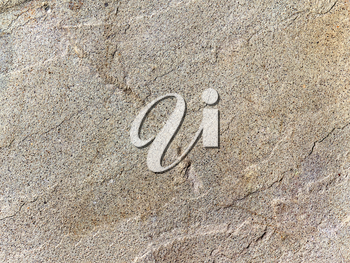 cracked stone rock in the style of grunge as background