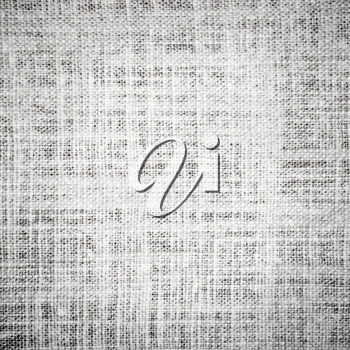 Ecological linen and cotton texture for background