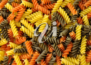 Royalty Free Photo of Pasta