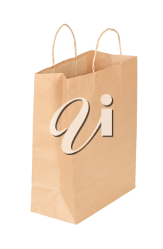 Royalty Free Photo of a Shopping Bag