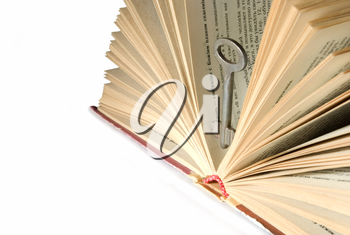 Key to knowledge it is book