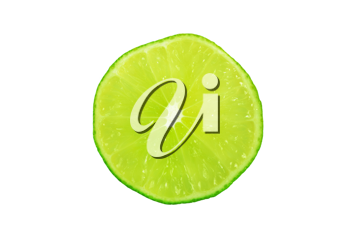 Royalty Free Photo of a Lime