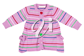 Royalty Free Photo of a Child's Sweater