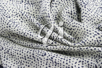 Royalty Free Photo of a Fabric Background