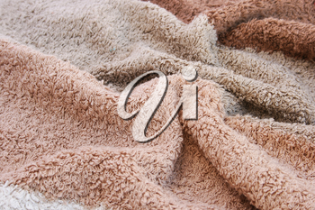 Royalty Free Photo of a Towel