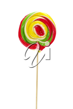 Royalty Free Photo of a Lollipop