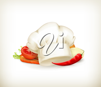 Cooking vector icon
