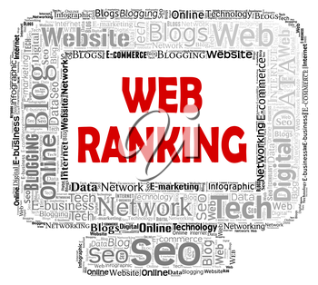 Web Ranking Meaning Search Engine And Computing