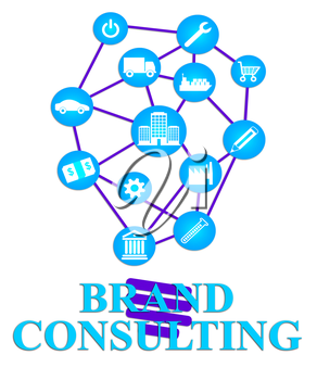 Brand Consulting Meaning Turn To And Consultation