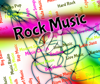 Rock Music Meaning Sound Tracks And Musical