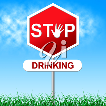 Stop Drinking Meaning The Demon Rum And Drunk