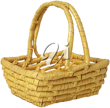 Royalty Free Photo of a Bread Basket