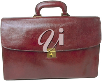 Royalty Free Photo of a Brief Case